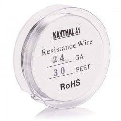 Kanthal 24 gauge 30 feet