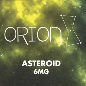 Asteroid 6mg