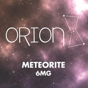 Meteorite 6mg