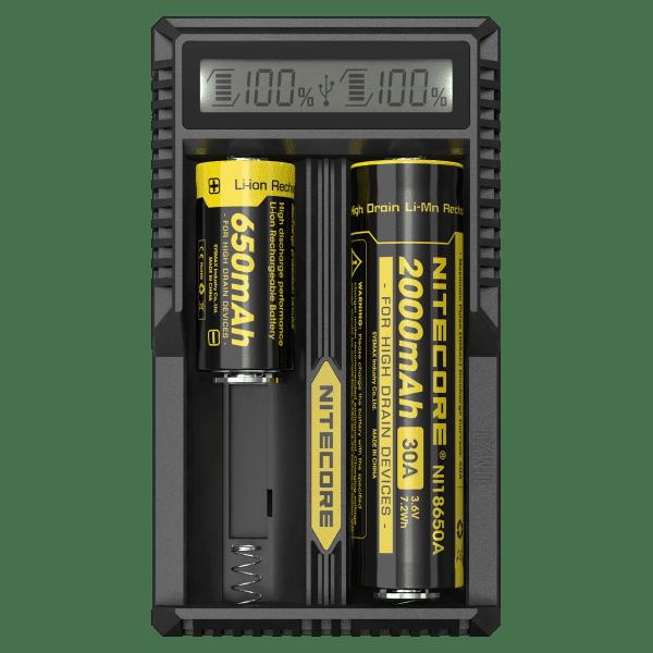 Nitecore UM20 battery