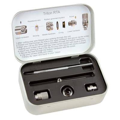 Triton RTA system kit