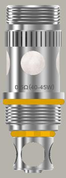 0.5 ohm coil