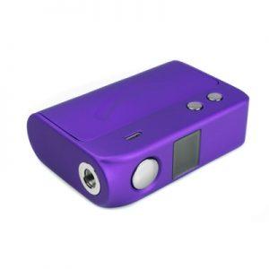 Asmodus Minikin V1.5 purple