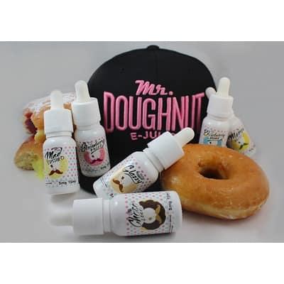 Mr Doughnut Variety Pack