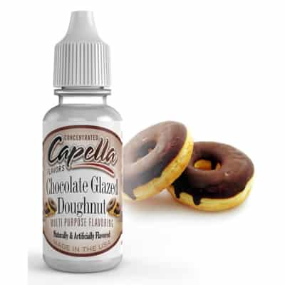 capella-chocolate-glazed-doughnut