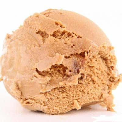 Flavour West Butterscotch Ripple