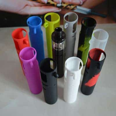Ijust S Silicone Cover