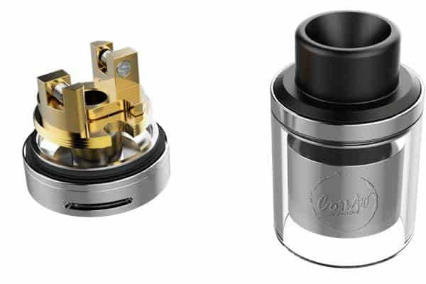 CoilART MAGE GTA 24MM - 3.5ML