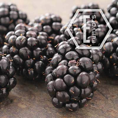 NicVape Blackberry