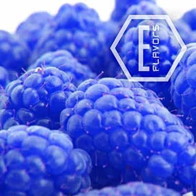 NicVape Blue Raz
