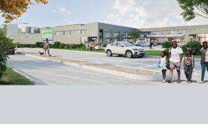 Vaperite Blubird Shopping Centre